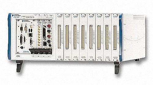 Módulo PXI modelo 1052