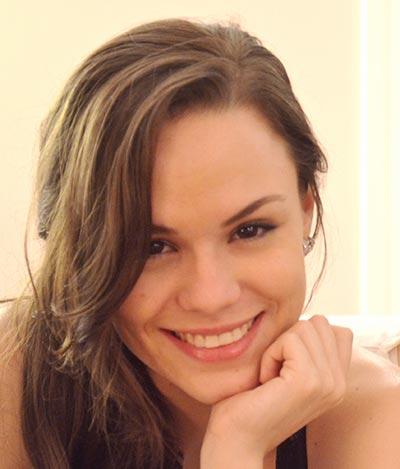 Carolina Bocaiuva Leite da Silva