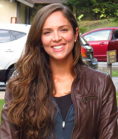 Michelle Alves Roder