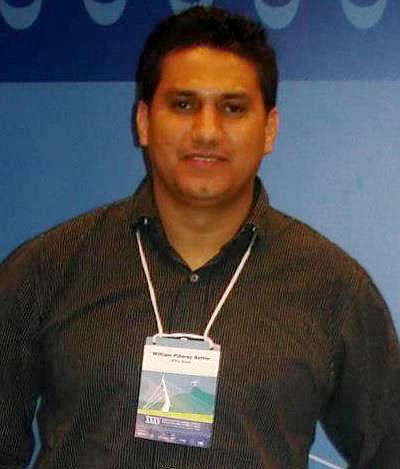 William Alfonso Pinerez Bettin