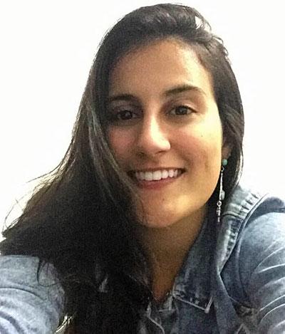 Isadora Oliva
