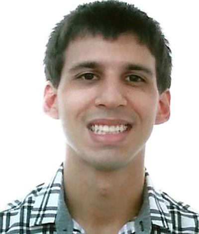 Vitor Moreira de Alencar Monteiro