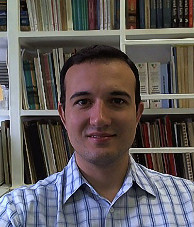 Daniel Carlos Taissum Cardoso