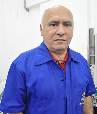 José Nilson de Melo