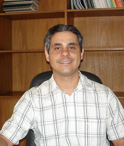 Julio Jeronimo Holtz Silva Filho