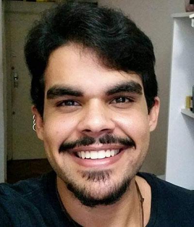 Antonyony Carlos Jordão Heitor