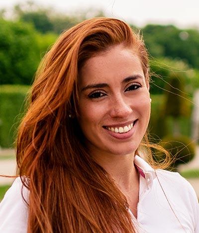 Danielle Duque Estrada Pacheco