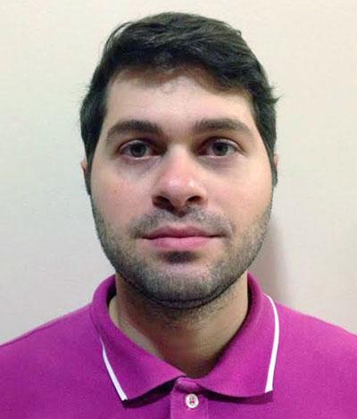 Eric Valloti Pereira
