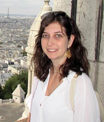 Rebecca Mansur de Castro Silva